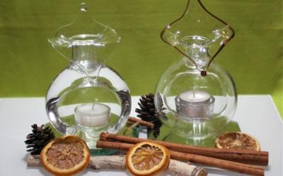 Duft- Öl oder Aromalampe